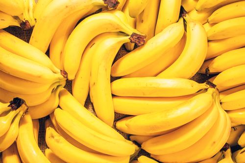 bananas for gm diet day 4