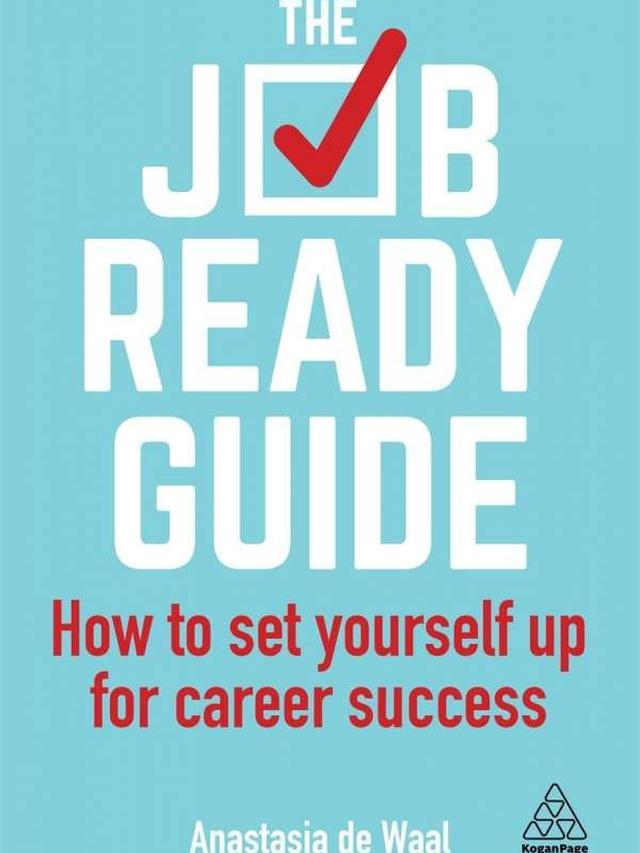 The Job-Ready Guide