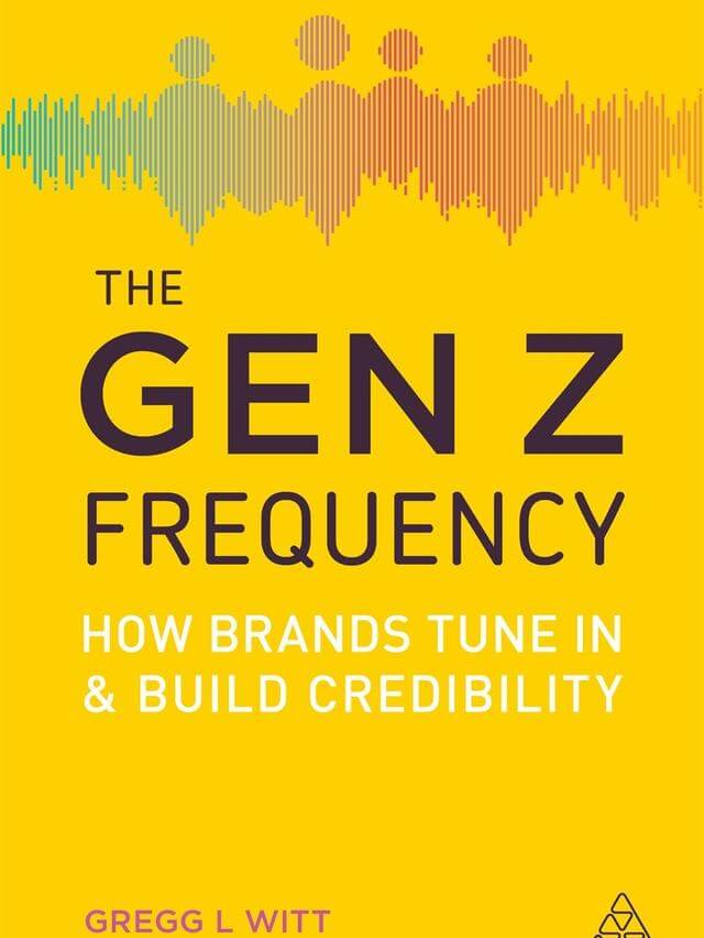 The Gen Z Frequency