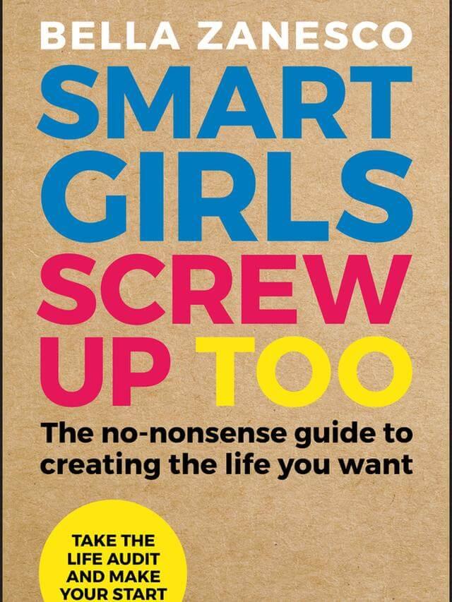 Smart Girls Screw Up Too