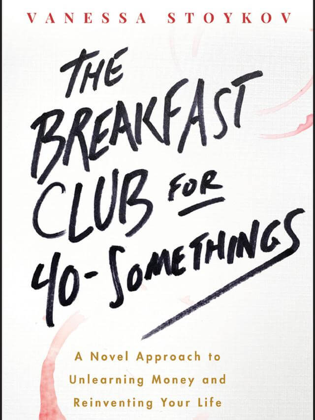 The Breakfast Club for 40-Somethings