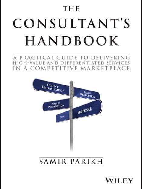 The Consultant's Handbook