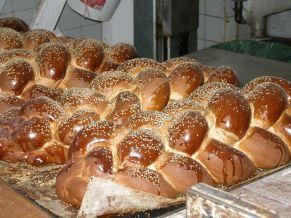 Challah israel