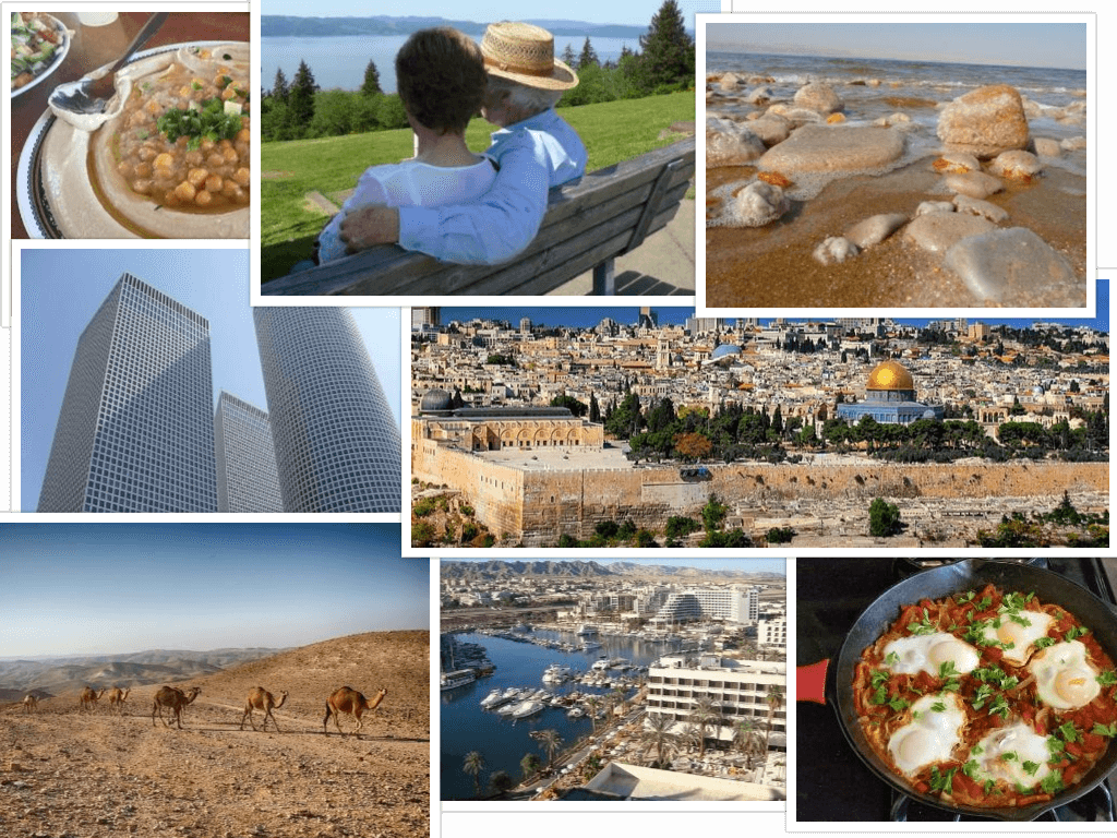 birthright for older adults | trips to israel for seniors