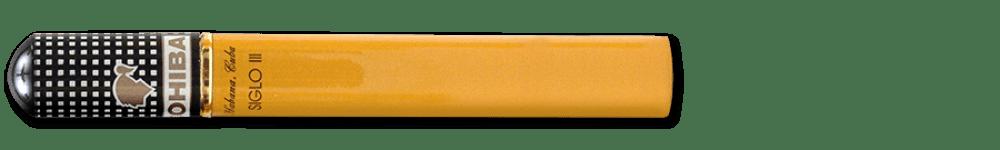 Cohiba Siglo III Tubo Cuban Cigars