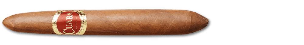 Cuaba Distinguidos Cuban Cigars