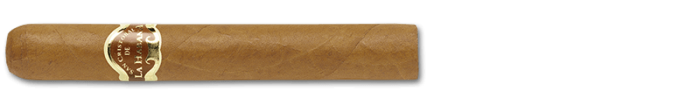 San Cristóbal de La Habana La Fuerza Cuban Cigars