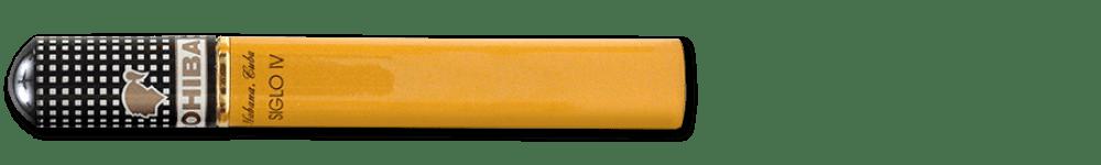 Cohiba Siglo IV Tubo Cuban Cigars