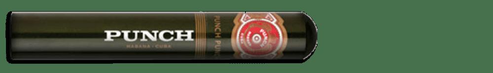 Punch Punch Punch Tubo Cuban Cigars