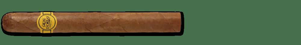 Quai d'Orsay Coronas Claro Cuban Cigars