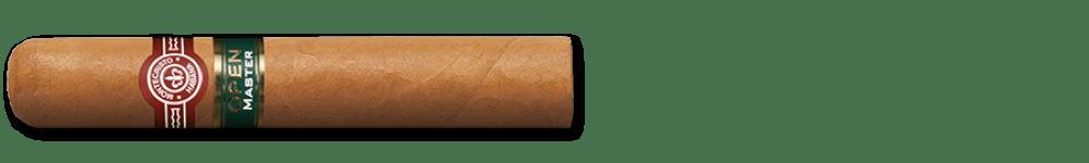Montecristo Master Cuban Cigars