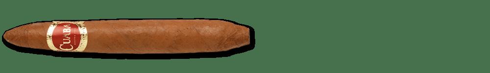 Cuaba Tradicionales Cuban Cigars