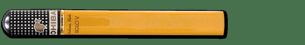 Cohiba Siglo V Tubo Cuban Cigars