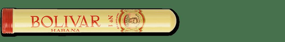 Bolivar Bolivar Tubos No.1 Cuban Cigars