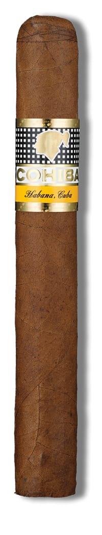 COHIBA SIGLO II (TUBO) Cuban Cigars