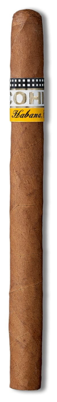 COHIBA PANETELA Cuban Cigars