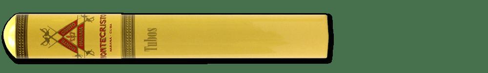Montecristo Montecristo Tubos Cuban Cigars