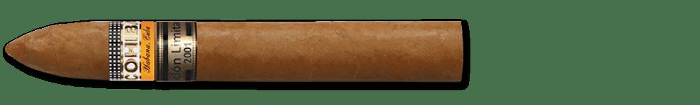 Cohiba Pirámides Cuban Cigars