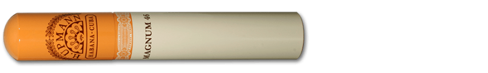 H. Upmann Magnum 46 Tubo Cuban Cigars