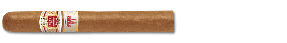 Hoyo de Monterrey Epicure No. 1 Cuban Cigars