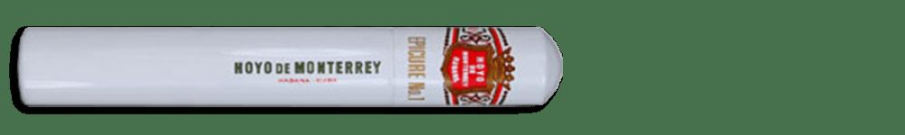 Hoyo de Monterrey Epicure No. 1 Tubo Cuban Cigars