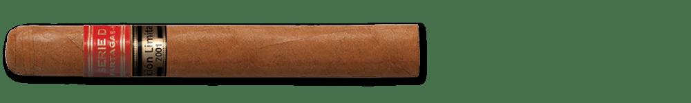 Partagás Serie D No. 3 Cuban Cigars