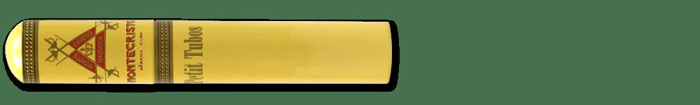 Montecristo Petit Tubos Cuban Cigars