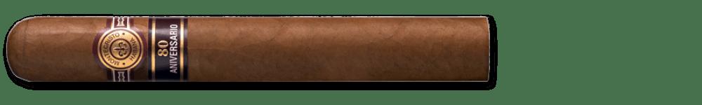Montecristo 80 Aniversario - 2015 Cuban Cigars