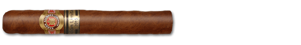 Ramón Allones Club Allones - 2015 Cuban Cigars