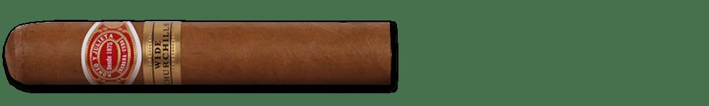 Romeo y Julieta Wide Churchills Cuban Cigars