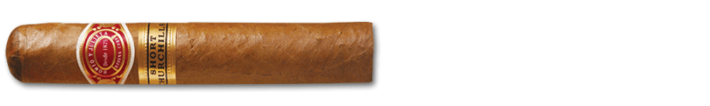 Romeo y Julieta Short Churchills Cuban Cigars