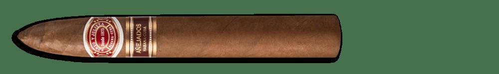 Romeo y Julieta Pirámides Añejados Cuban Cigars