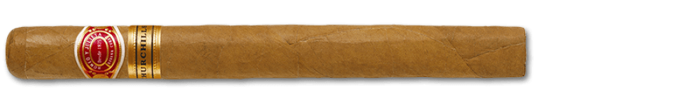 Romeo y Julieta Churchills Cuban Cigars
