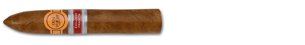 Quai d'Orsay Belicoso Royal - 2013 Cuban Cigars