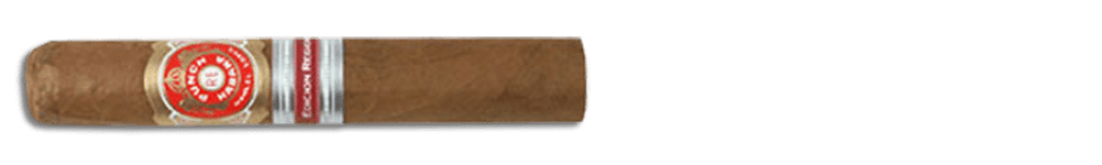 Punch Robustos Cuban Cigars