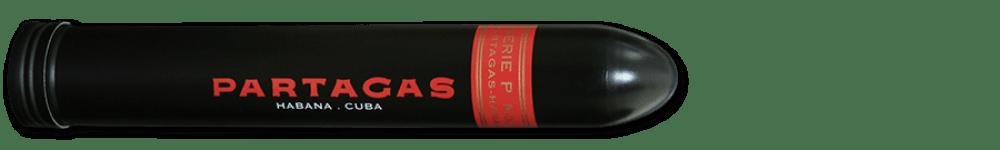 Partagás Serie P No. 2 Tubo Cuban Cigars