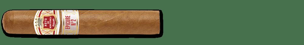 Hoyo de Monterrey Epicure No. 2 Cuban Cigars