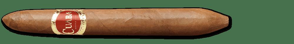 Cuaba Salomón Cuban Cigars