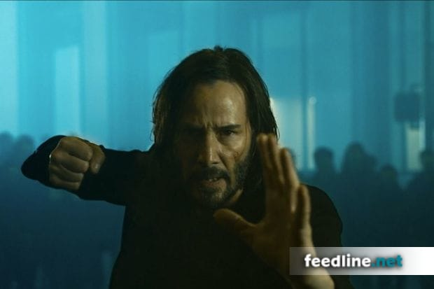 """Dördüncü """"Matrix""""in tizeri yayımlanıb - VİDEO"""