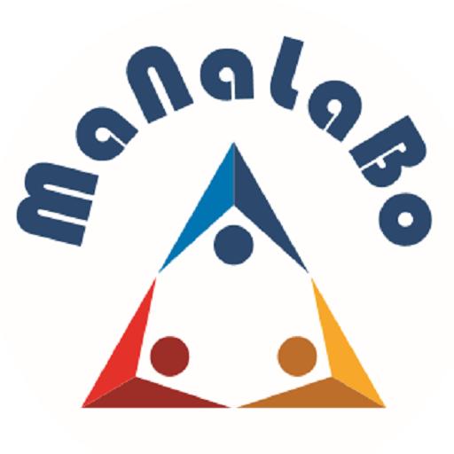 マナラボロゴ