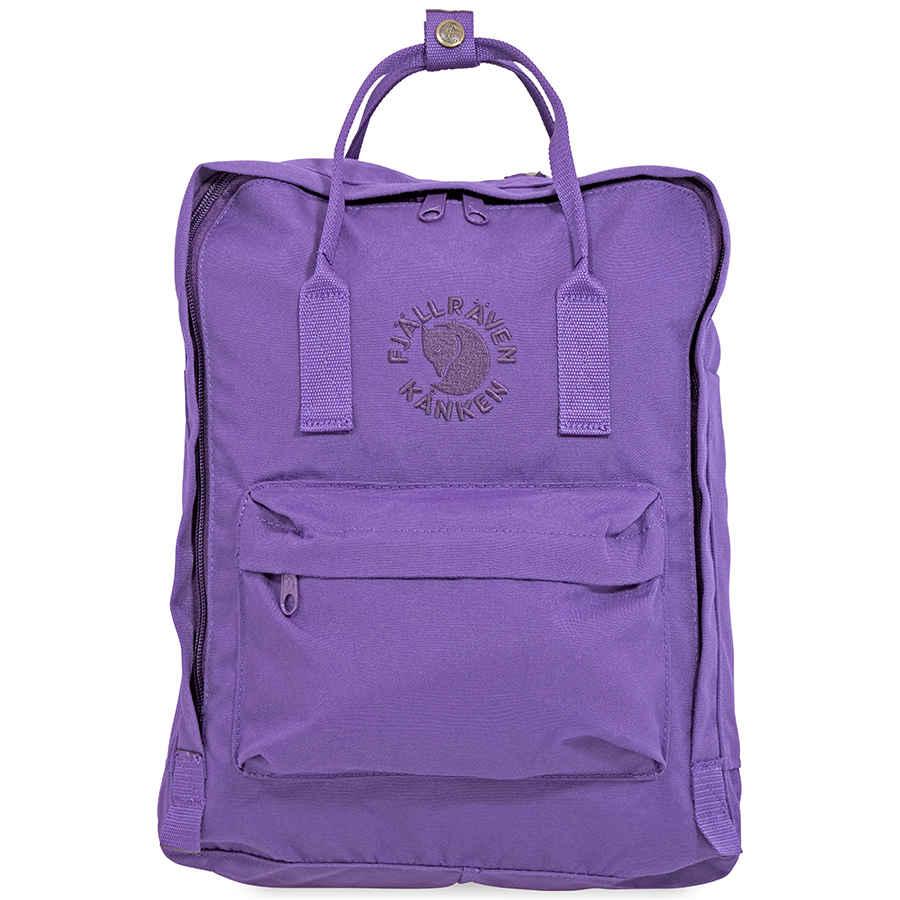Fjallraven-Re-Kanken-Classic-Backpack-Choose-color thumbnail 15