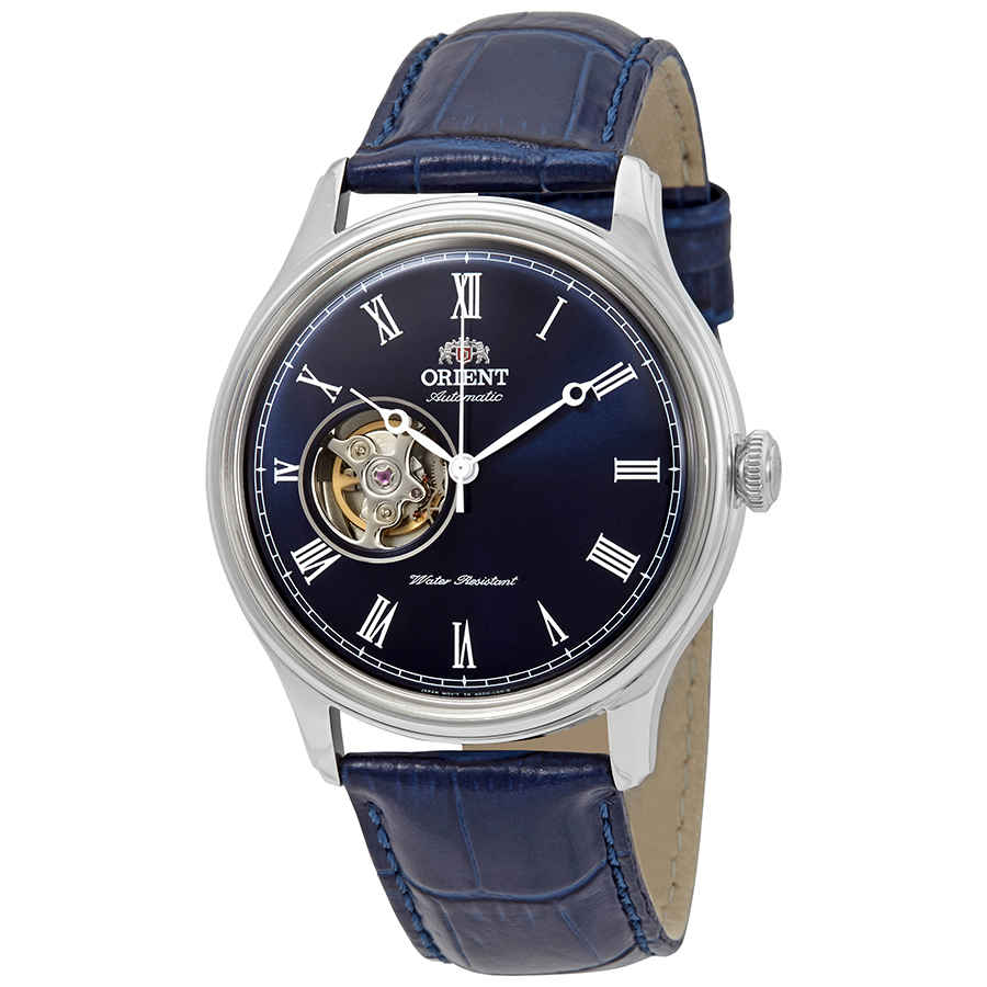 2d03be9c14e Orient FAG00004D0 Open Heart Automatic Men s Watch From Japan for ...