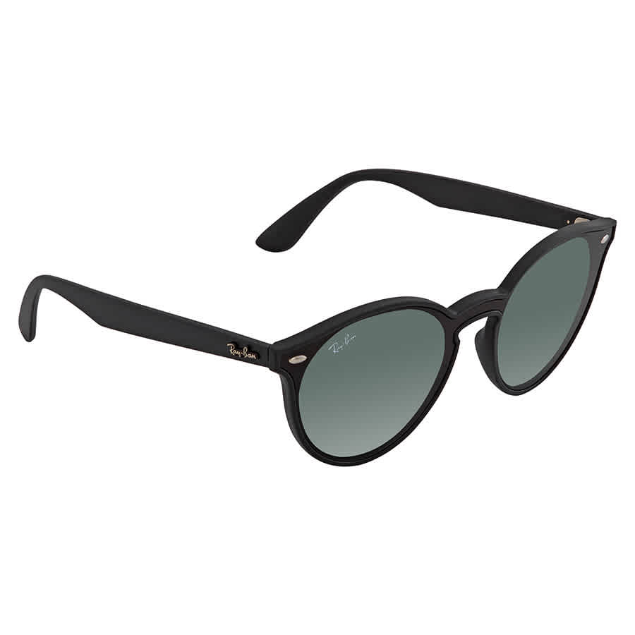 13372d7be61ee Ray Ban Green Classic Round Sunglasses RB4380N 601S71 37 RB4380N ...
