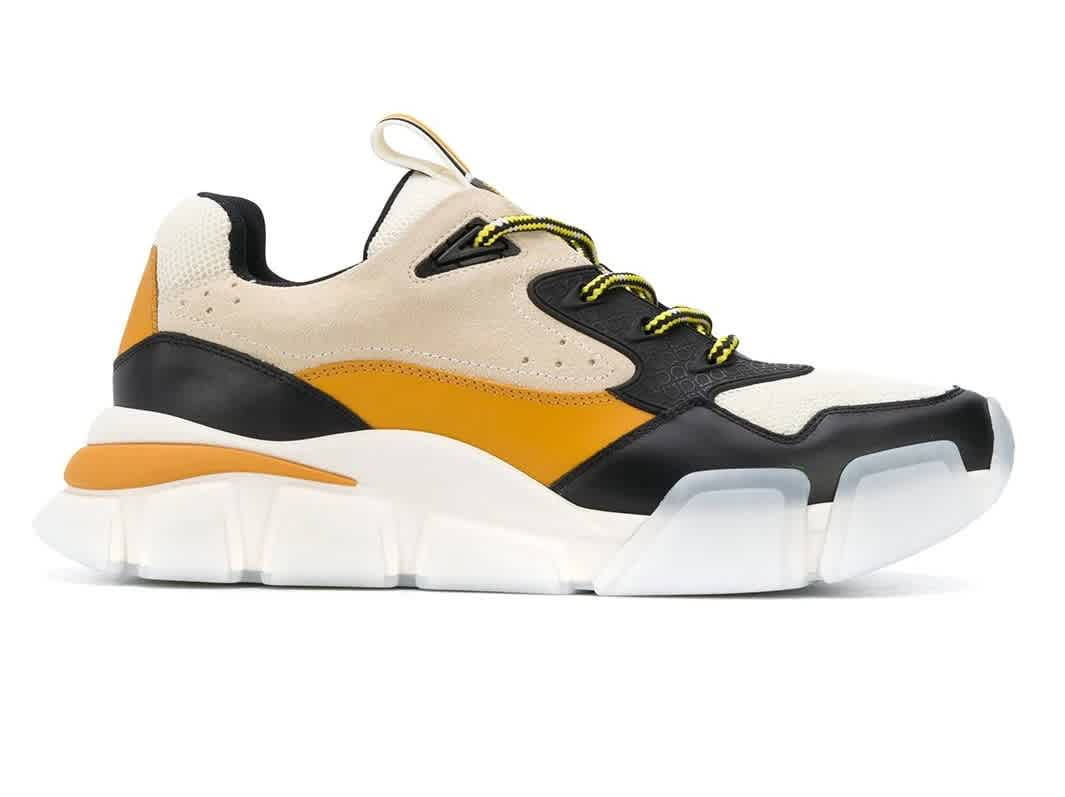 Chunky Sole Sneakers   eBay