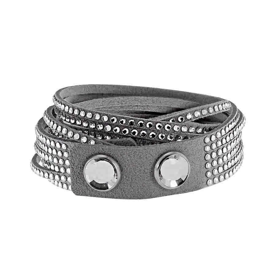 Swarovski-Slake-Crystal-Ladies-Authentic-Swarovski-Bracelet thumbnail 16