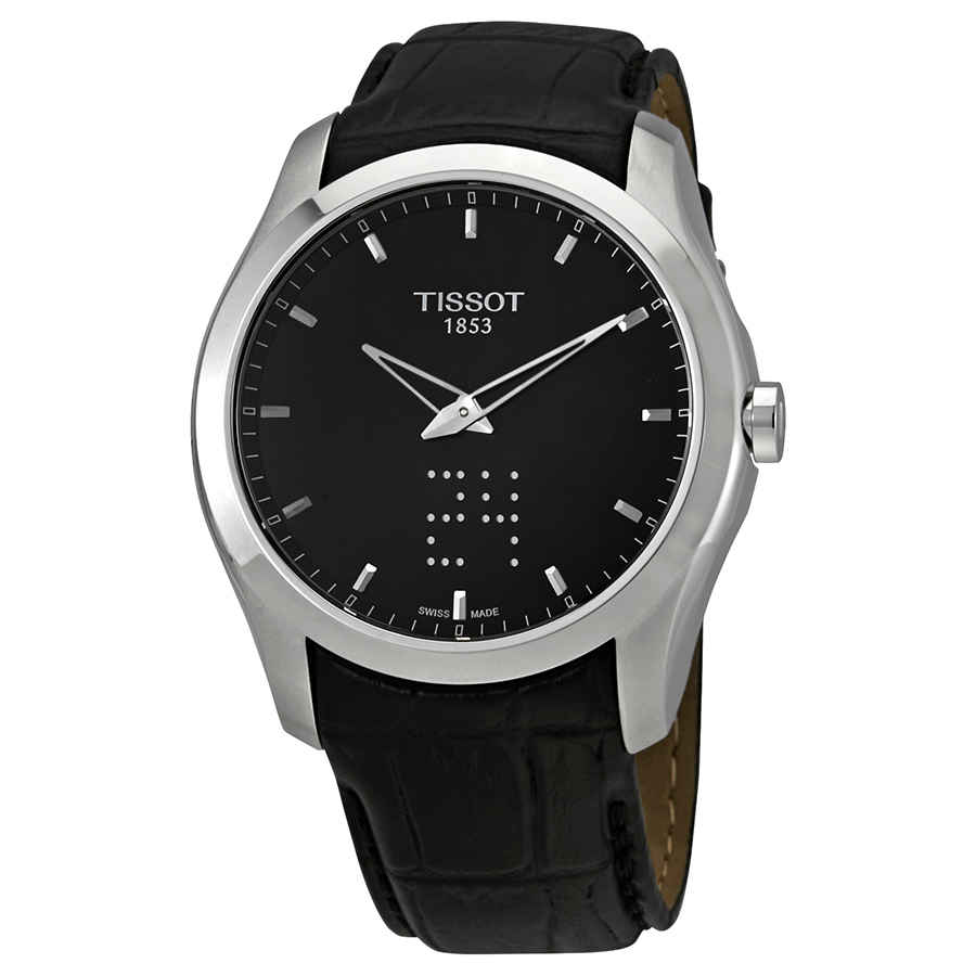 5801f930339 Tissot Couturier Analog Digital Men s Watch T035.446.16.051.01 ...