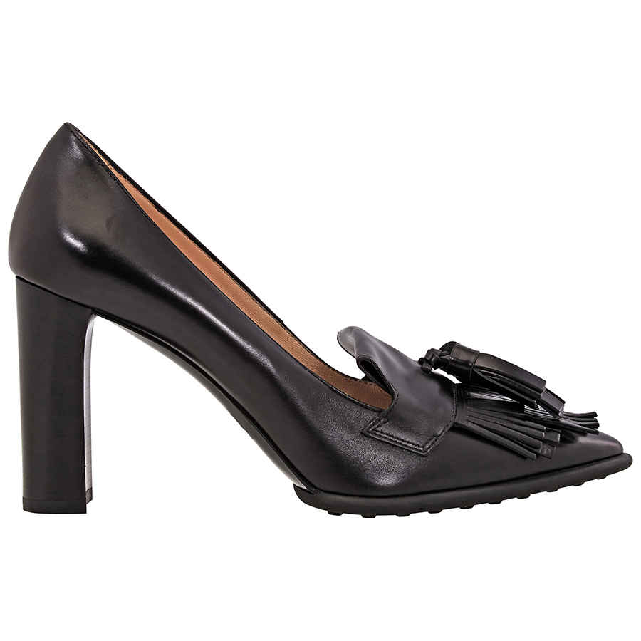 Size 39 Shoe In Us.Details About Tods Women S Shoes Black Shoe Size 39 Us 9
