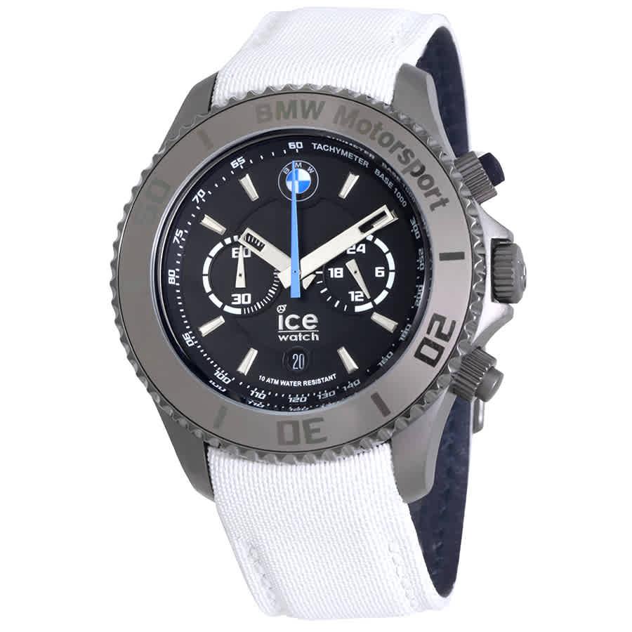 25d86c8acf6 Ice-Watch BMW Motorsport Chronograph Men s Watch BM.CH.WDB.B.L.14 ...