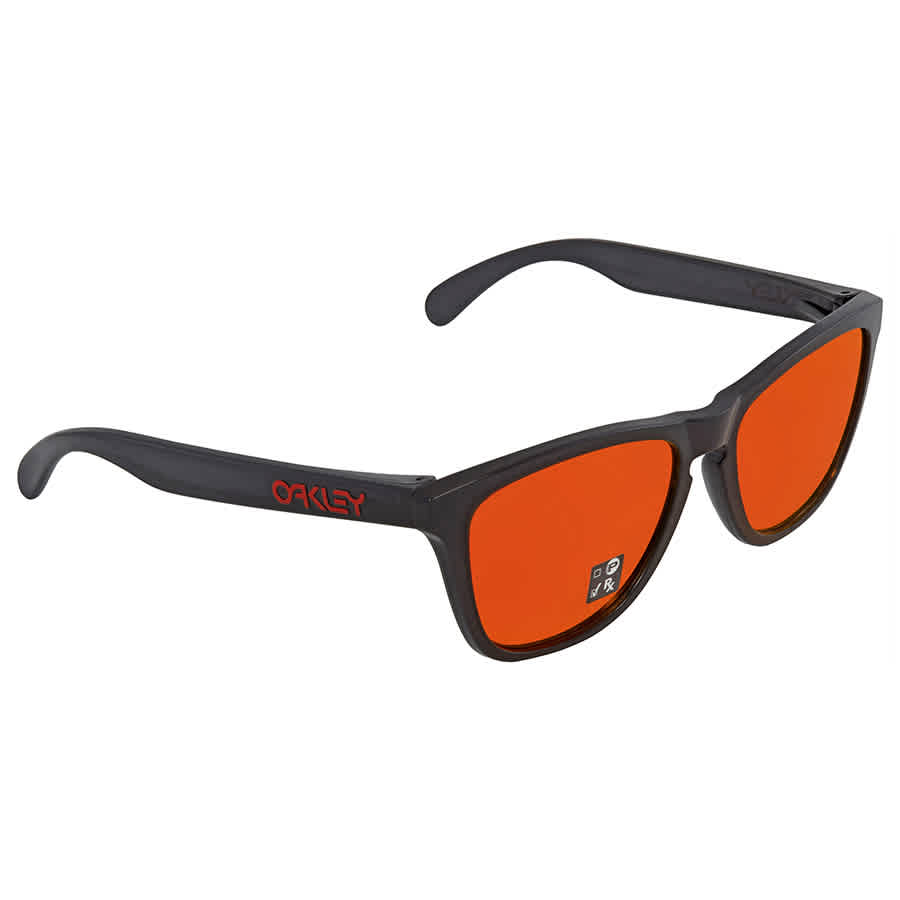 1d82893d96 Oakley Frogskins Prizm Ruby Oval Men s Sunglasses OO9013 9013C9 55 ...