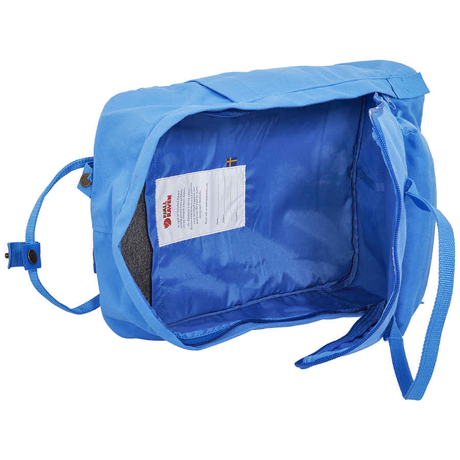 Fjallraven-Re-Kanken-Classic-Backpack-Choose-color thumbnail 12